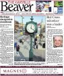 Oakville Beaver6 Jan 2012