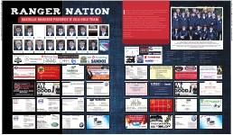 Ranger Nation: Oakville Rangers Peewee 'A' 2011-2012 team