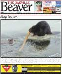 Oakville Beaver19 Jan 2012