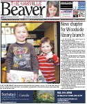 New Chapter for Woodside library branch