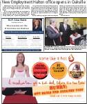New Employment Halton office opens in Oakville