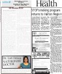 STOP smoking program returns to Halton Region