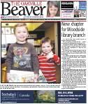 Oakville Beaver26 Jan 2012