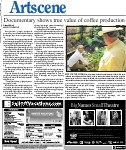 Documentary Shows true value of coffee production