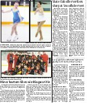 Skate Oakville members sharp at Snowflake meet
