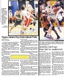 Tigers tamed by determined Pats