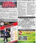 Minor bantam Flames On Fire In Alliston