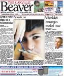 Oakville Beaver1 Mar 2012