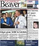 Oakville Beaver8 Mar 2012