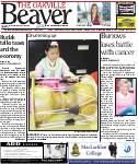 Oakville Beaver14 Mar 2012