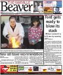 Oakville Beaver15 Mar 2012