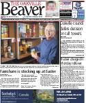 Oakville Beaver22 Mar 2012