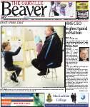 Oakville Beaver28 Mar 2012
