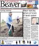Oakville Beaver29 Mar 2012