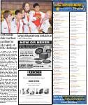 Taekwondo club members combine for 34 medals at UTA Challenge