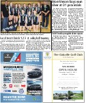 Local Teams Finish 1-2-3 at volleyball tourney