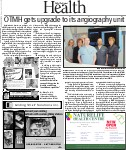 OTMH gets upgrade to its angiography unit