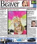 Oakville Beaver13 Apr 2012
