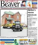 Oakville Beaver2 May 2012