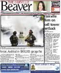 Oakville Beaver23 May 2012