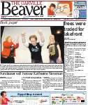 Oakville Beaver18 May 2012