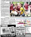 Abbey Park ends OT's senior reign