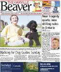 Oakville Beaver24 May 2012
