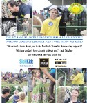 The 6th annual Jacks Lemonade was a huge success! : Over 5,000 glasses of lemonade sold, over $55,000 was raised