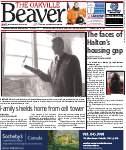 Oakville Beaver14 Jun 2012
