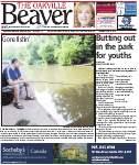 Oakville Beaver12 Jul 2012