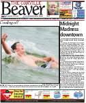 Oakville Beaver19 Jul 2012