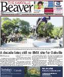 Oakville Beaver26 Jul 2012
