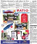 Halton deemed a safe place to live -- again