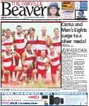 Oakville Beaver2 Aug 2012