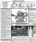Two seniors revisit Oakville High School football days in B.C.
