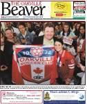 Oakville Beaver15 Aug 2012