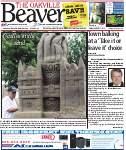 Oakville Beaver17 Aug 2012