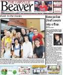 Oakville Beaver5 Sep 2012