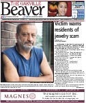 Victim warns residents of jewelry scam