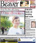 Oakville Beaver19 Sep 2012