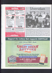 Lottery scholarship