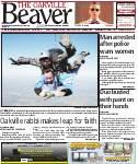 Oakville Beaver3 Oct 2012