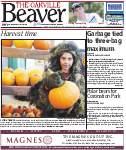 Oakville Beaver5 Oct 2012