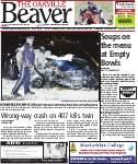 Oakville Beaver10 Oct 2012