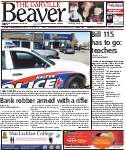Oakville Beaver24 Oct 2012
