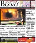 Oakville Beaver31 Oct 2012