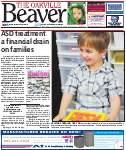 Oakville Beaver1 Nov 2012