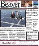 Oakville Beaver2 Nov 2012
