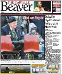 Oakville Beaver7 Nov 2012