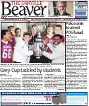 Oakville Beaver16 Nov 2012